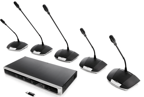 Radtelcom Technologies Conferencing System